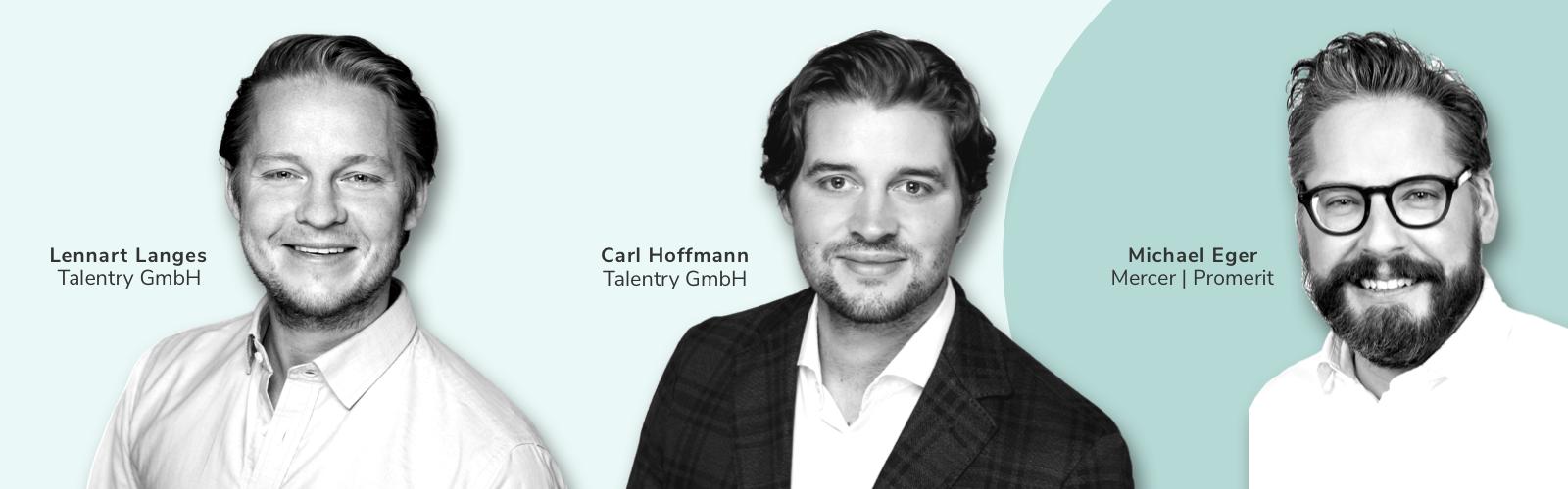 Talentry Partner Webinar Zukunft Personal Internal Mobility Mercer Promerit