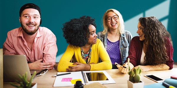 Talentry Blog: Social Advocacy for a more diverse workforce