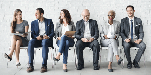 Recruit like a Marketer: Why you need personas – and how you get there