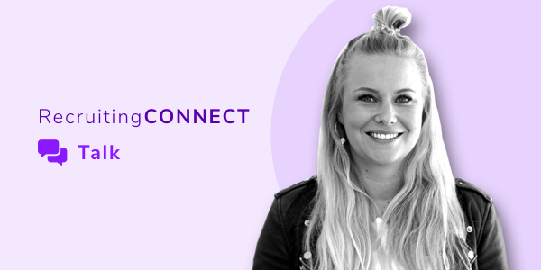 Talentry RecruitingCONNECT Talk: Personio's Employer Brand