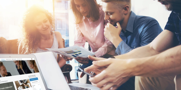 Kostenloses E-Book: Content Marketing im Employer Branding
