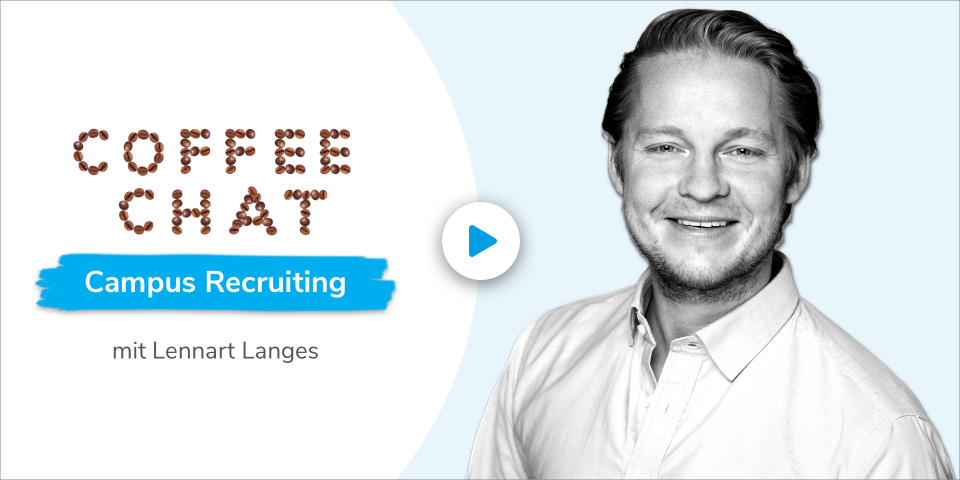 Talentry Video Campus Recruiting