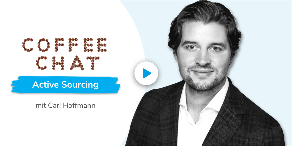 Talentry Video Coffee Chat Active Sourcing