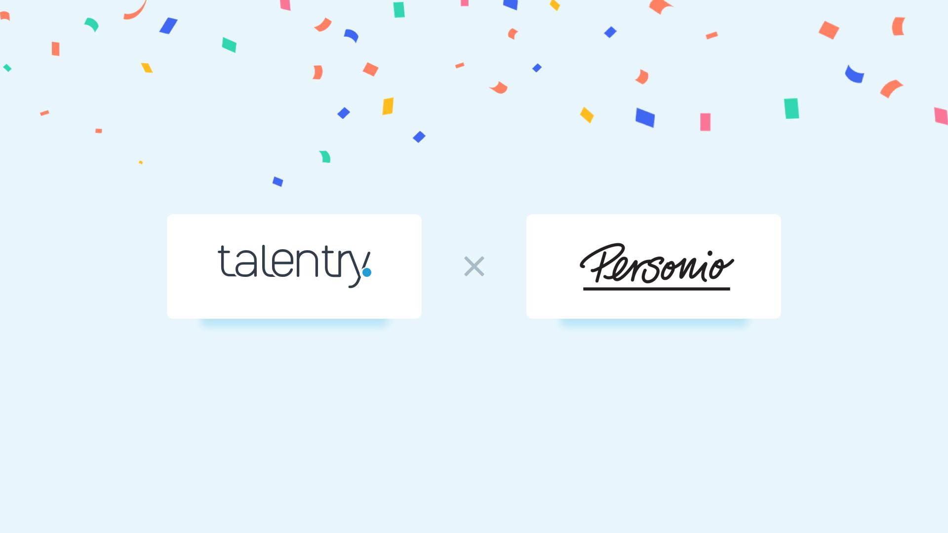 Talentry Customer Success Story Video Personio