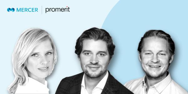 Talentry Webinar mit Mercer |  Promerit: Mit CRM junge Talente finden