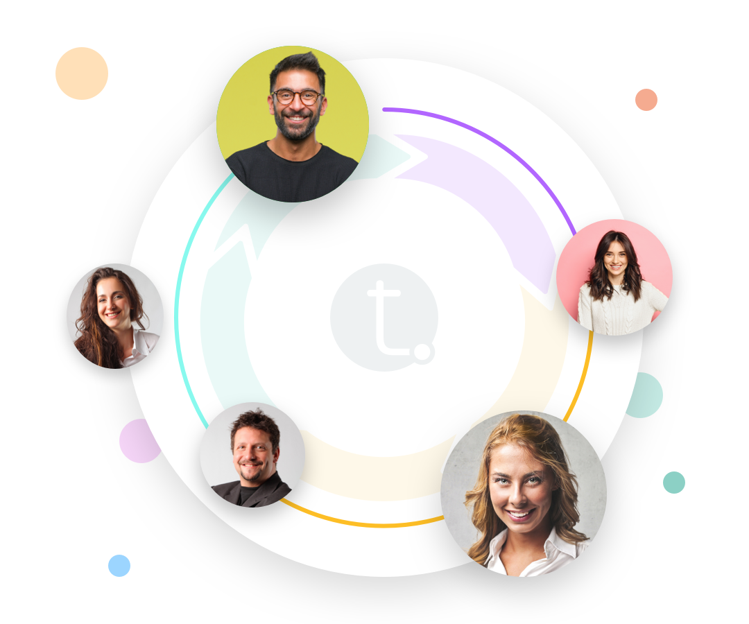 Proactive Talent Acquisition & the Recruiting Wheel