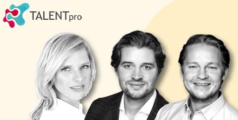 Talentry Webinar Active Sourcing Mercer | Promerit