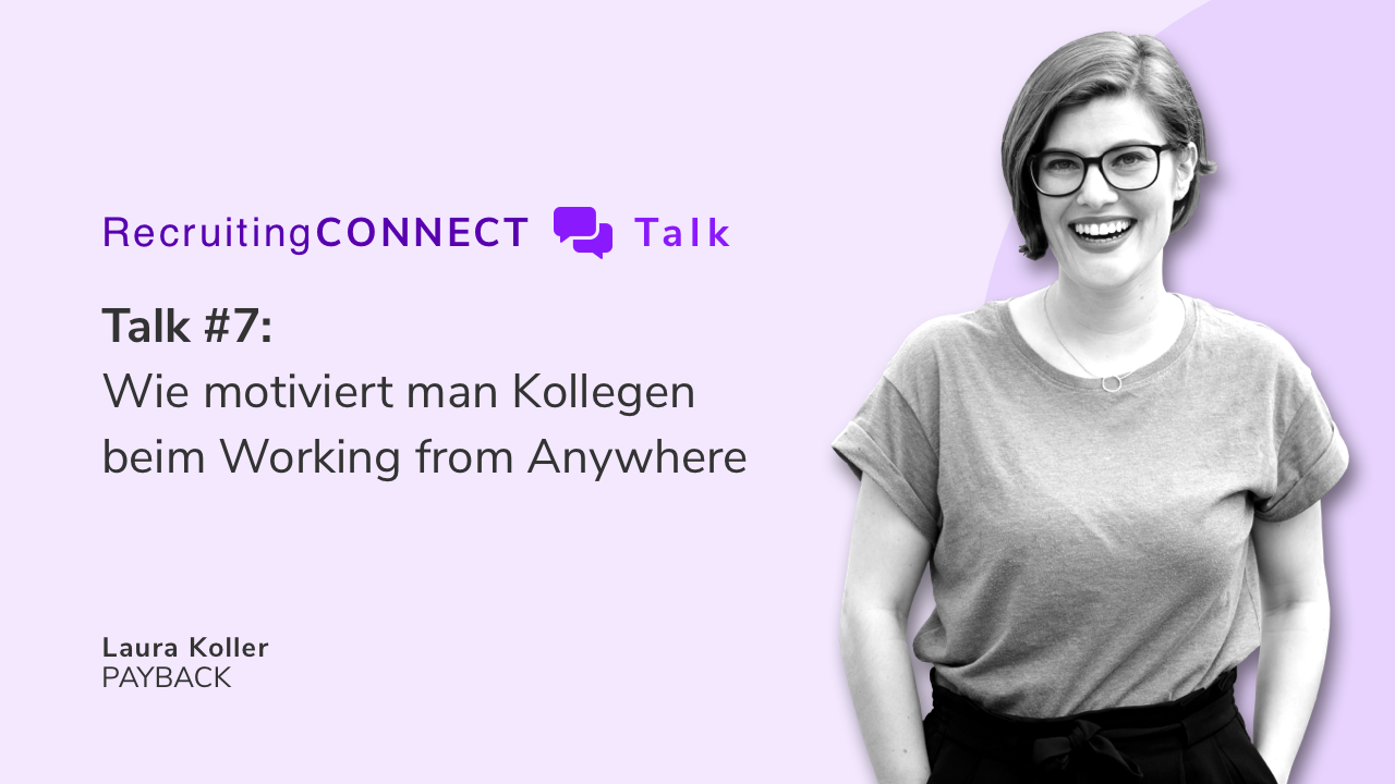 Talentry Webinar with Laura Koller, Payback: Working from Anywhere