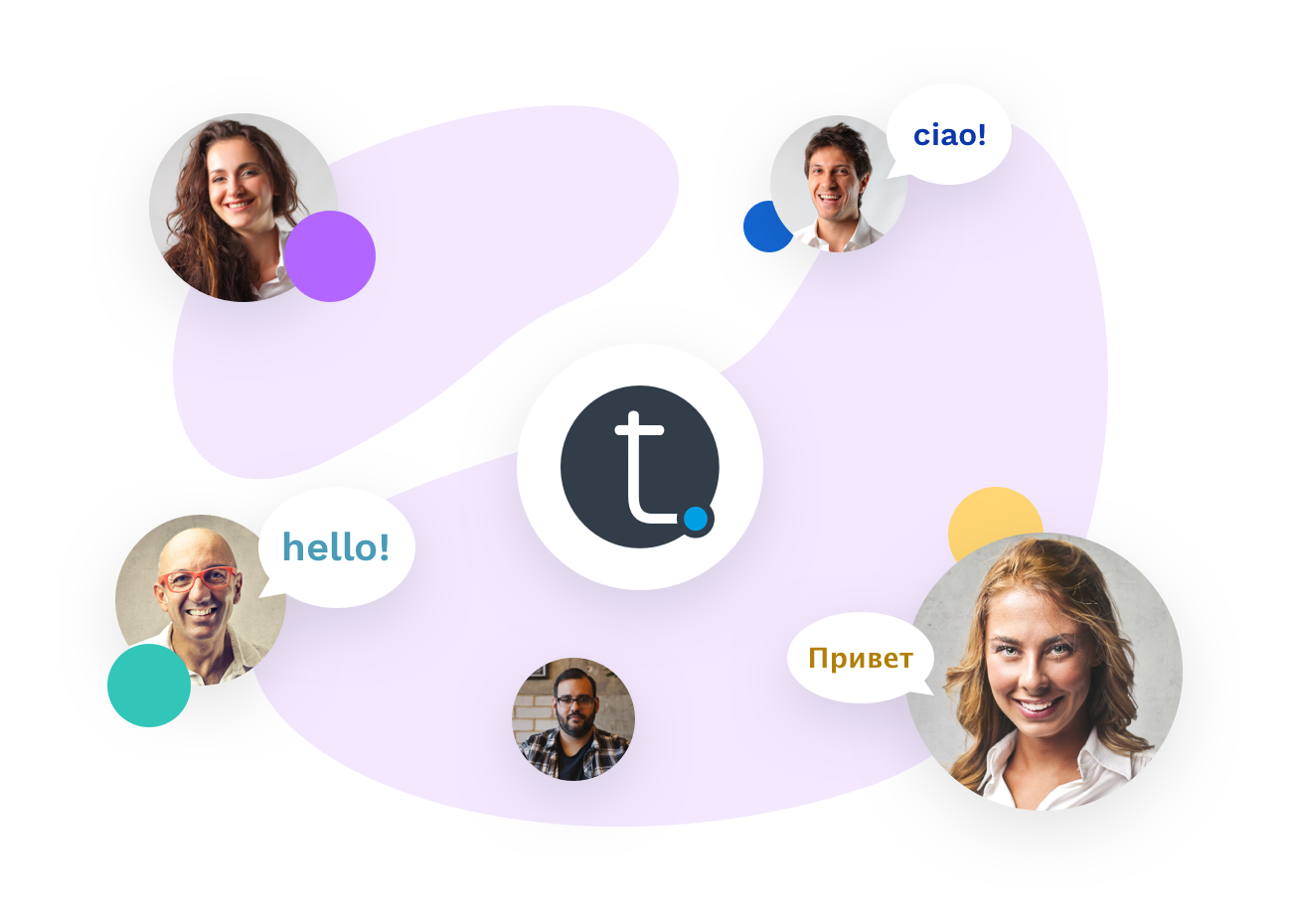 Talentry Alumni Management Software: Networking