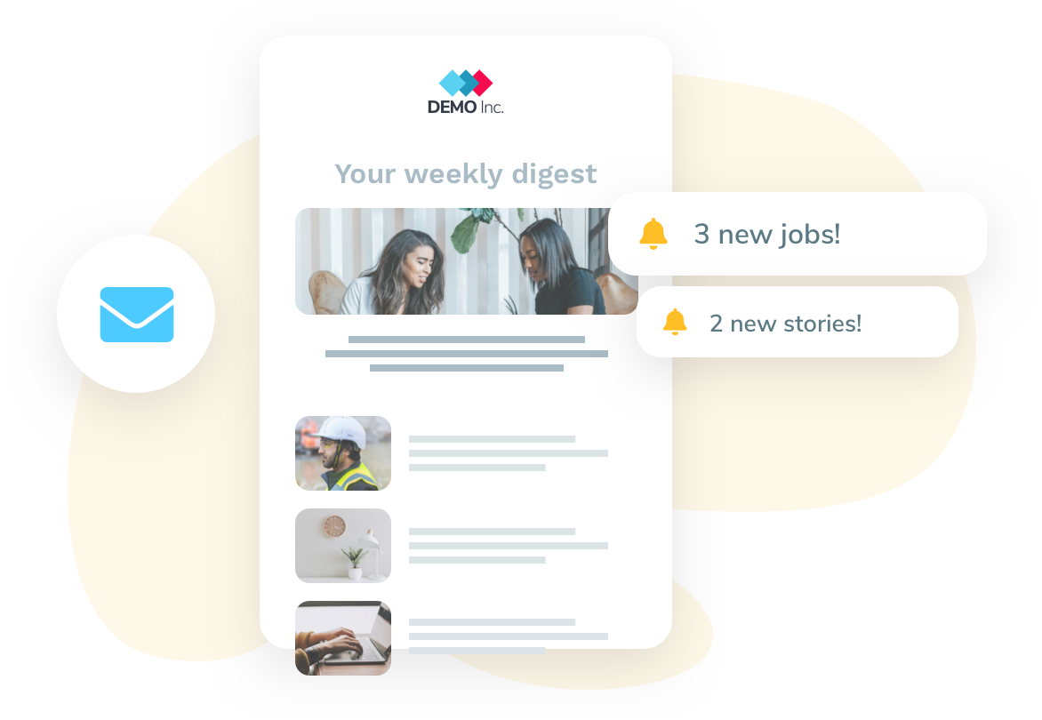 Talentry Employee Referral Software: Engagement Engine