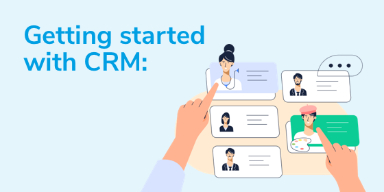 Getting Started with Candidate Relationship Management