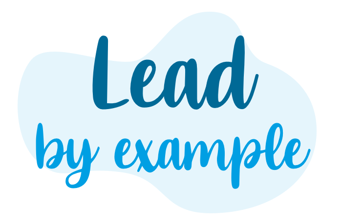 Talentry Value Lead By Example