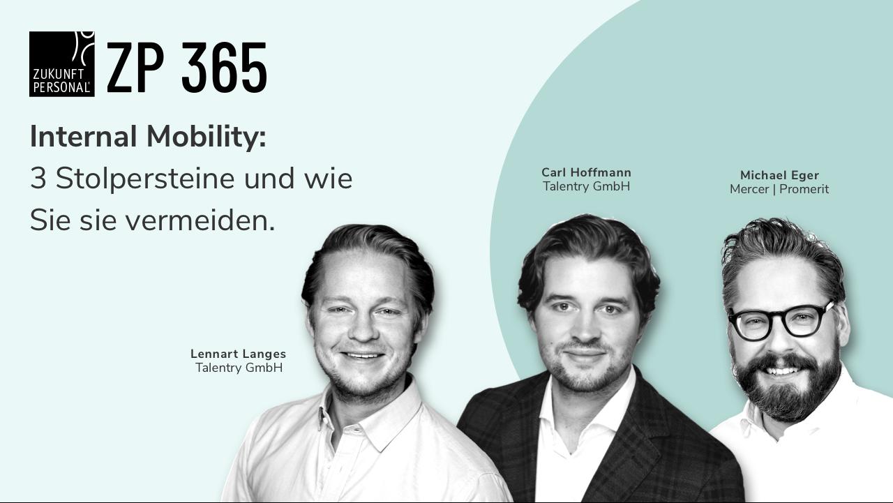 Talentry Partner Webinar with Mercer | Promerit: Internal Mobility