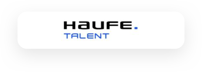 Talentry ATS integration Haufe Talent Humantis