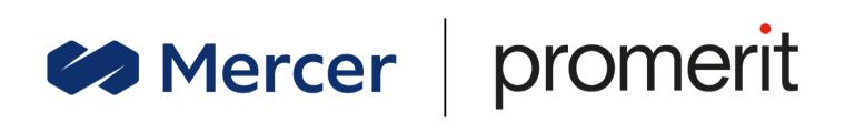 Talentry Consulting Partner Mercer | Promerit