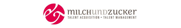 Talentry ATS Integration Partner milch&zucker